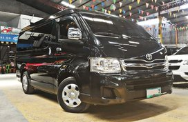 2013 Toyota Hiace GL Grandia for sale