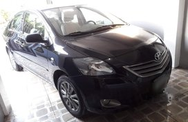 Toyota Vios 1.3G 2013 for sale