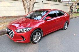 2018 Hyundai Elantra 1.6 GL for sale