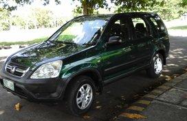 Honda CR-V 2003 for sale