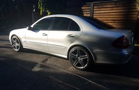 Mercedes-Benz E-Class E240 2002 for sale
