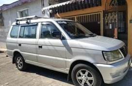 Mitsubishi Adventure 2009 for sale