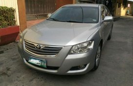 2007 Toyota Camry for sale in Malabon