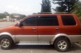 Isuzu Crosswind 2003 Automatic Diesel for sale in Calamba