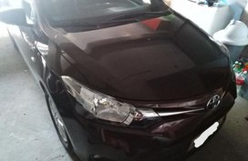 Selling 2nd Hand Toyota Vios 2015 in Caloocan