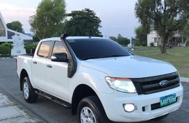 Selling Ford Ranger 2014 Automatic Diesel in Kawit