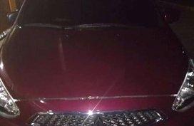 2019 Mitsubishi Mirage for sale in Cebu City