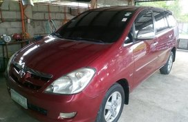 Toyota Innova 2005 Automatic Diesel for sale in San Leonardo