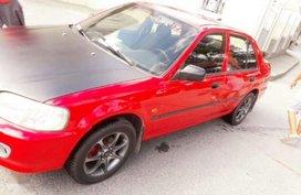 Selling Honda City 2001 in Sarrat