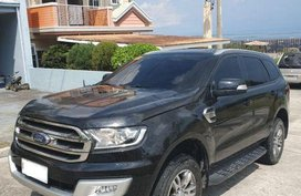 Ford Everest 2016 for sale in Mandaue