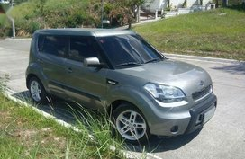 Kia Soul Automatic Gasoline for sale in Talisay