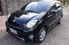 Toyota Wigo 2014 Manual Gasoline for sale in Bacolod