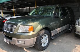 Ford Expedition 2003 Automatic Gasoline for sale in Quezon City