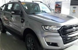 2nd Hand Ford Ranger 2017 Automatic Diesel for sale in Bantay