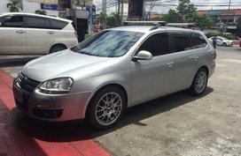 Volkswagen Golf 2008 Manual Diesel for sale in Quezon City