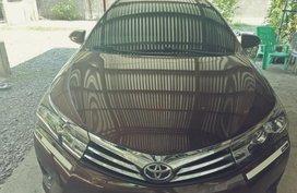 Toyota Corolla Altis 2015 for sale in Candelaria