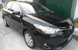 Used Toyota Vios 2017 for sale in San Fernando