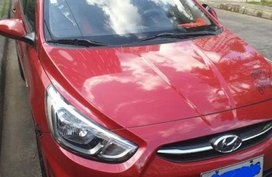 2015 Hyundai Accent for sale in Baguio