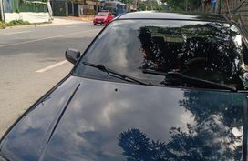 Selling Used Honda City 1997 in Quezon City