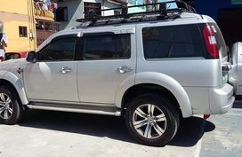 2011 Ford Everest for sale in Imus
