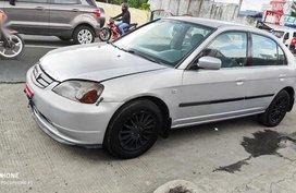 2001 Honda Civic for sale in Quezon City