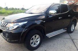 2nd Hand Mitsubishi Strada 2015 Manual Diesel for sale in San Fernando
