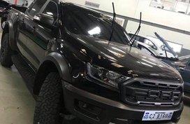 Selling New Ford Ranger 2019 Manual Diesel in Manila