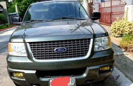 Selling 2nd Hand Ford Expedition 2003 in Quezon City