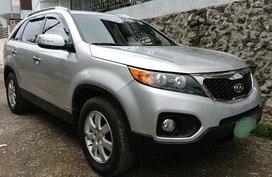 For sale Used 2011 Kia Sorento in Baguio