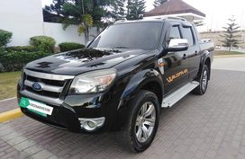 Selling Ford Ranger 2011 Automatic Diesel in Taal