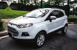 Used Ford Ecosport 2017 for sale