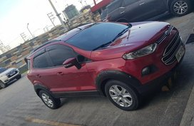 2nd Hand Ford Ecosport for sale in Pulilan