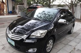 Selling 2nd Hand Toyota Vios 2011 in Cabanatuan