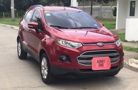 2015 Ford Ecosport for sale in Dasmariñas