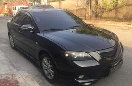 For sale Mazda 3 in Quezon City