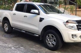 For sale Ford Ranger 2015 Automatic Diesel at 50000 km in Mandaluyong