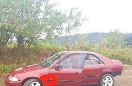 Honda Civic 1993 Manual Gasoline for sale in Olongapo