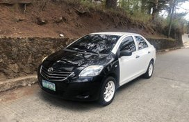 Toyota Vios 2012 Manual Gasoline for sale in Baguio