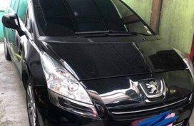 Peugeot 5008 Automatic Gasoline for sale in Mandaue