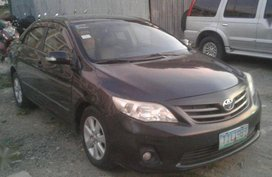For sale Used 2011 Toyota Altis in Parañaque