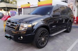 Ford Expedition 2008 for sale in Quezon City