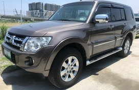 Mitsubishi Pajero 2013 Automatic Diesel for sale in Parañaque
