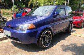 Honda Hr-V 2000 at 130000 km for sale in Manila