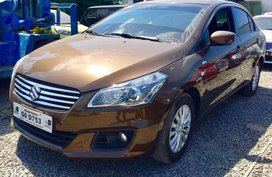 Selling Used Suzuki Ciaz 2018 in Cainta