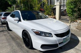 2nd Hand Honda Accord 2011 for sale in Manila