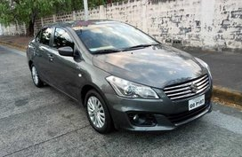Suzuki Ciaz 2018 Automatic Gasoline for sale in Pasig
