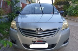 Selling 2nd Hand Toyota Vios 2010 in General Trias