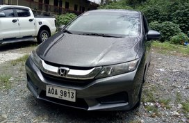 Selling 2nd Hand Honda City 2014 at 22400 km in Baguio