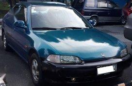 1994 Honda Civic for sale in Santa Rosa