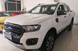 Selling New Ford Ranger 2019 Automatic Diesel in Makati